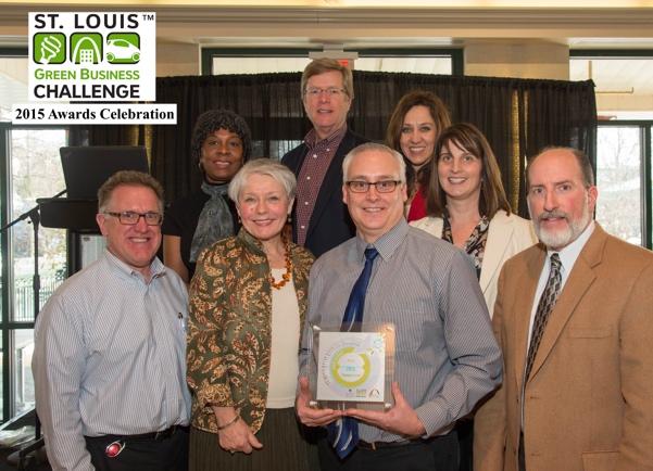Ameren Group 2015 Award - Websize